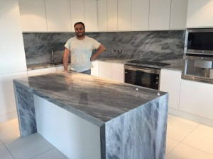 Table Tops and Kitchen Countertops
