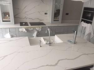 Marble Worktops London